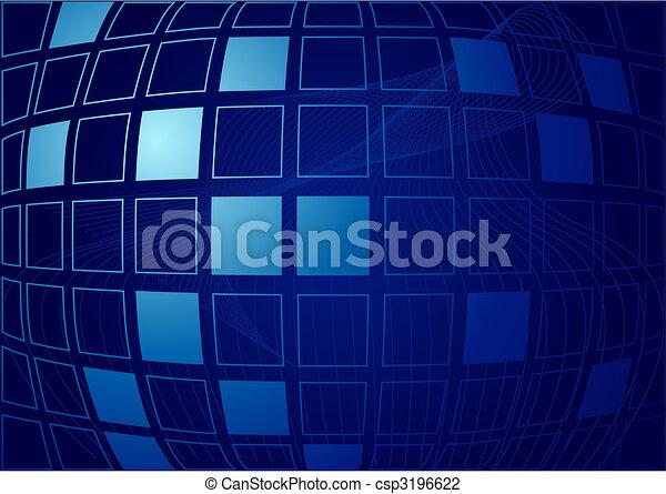 abstratos, fundo - csp3196622