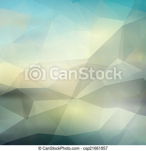 abstratos, fundo - csp21661857