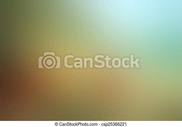abstratos, fundos, blurry - csp25366221