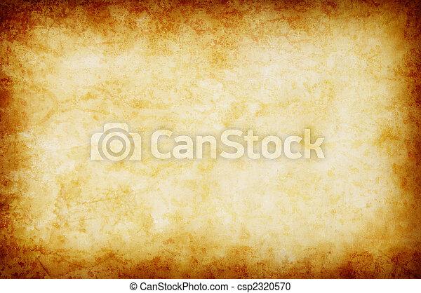 abstratos, grunge, textura, fundo - csp2320570