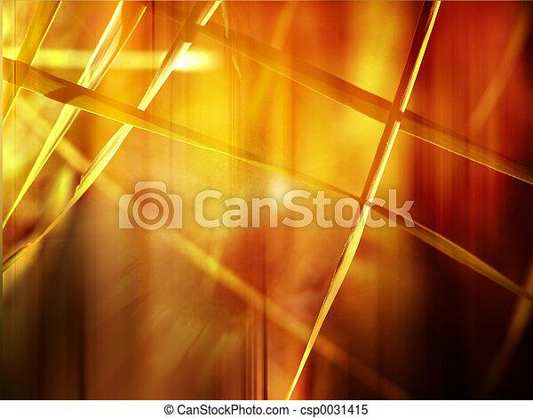 abstratos, papel parede - csp0031415