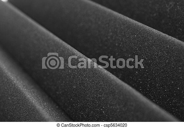 acústico, espuma - csp5634020