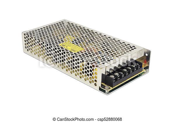 AC DC electric inverter box - csp52880068