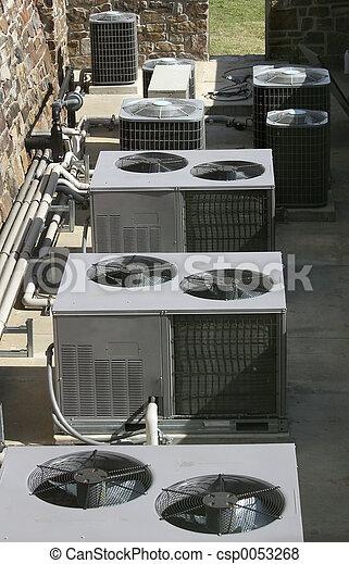 AC Heating Units - csp0053268
