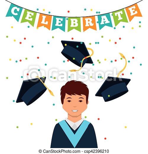 Diseño de graduación académico - csp42396210