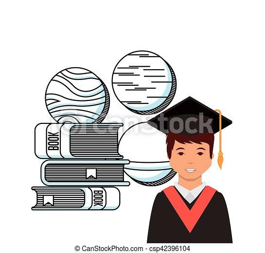Diseño de graduación académico - csp42396104