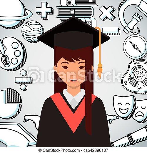 Diseño de graduación académico - csp42396107