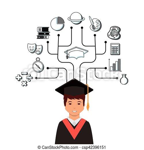 Diseño de graduación académico - csp42396151
