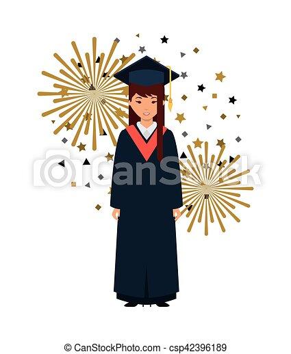 Diseño de graduación académico - csp42396189