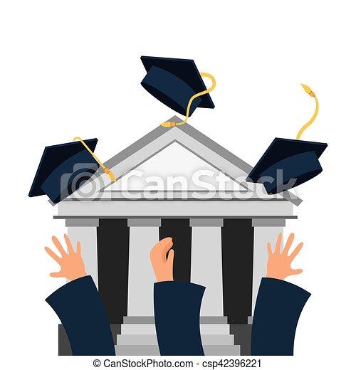 Diseño de graduación académico - csp42396221