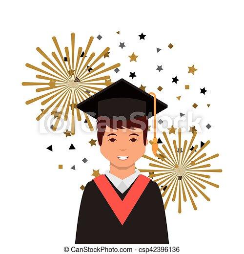 Diseño de graduación académico - csp42396136