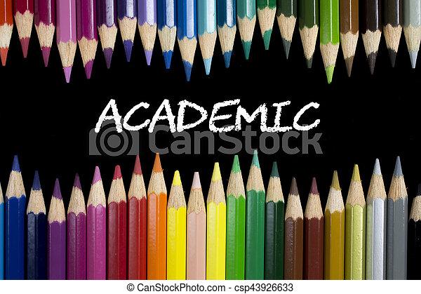 acadêmico - csp43926633