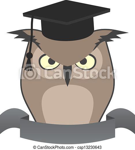 academia, ícone - csp13230643