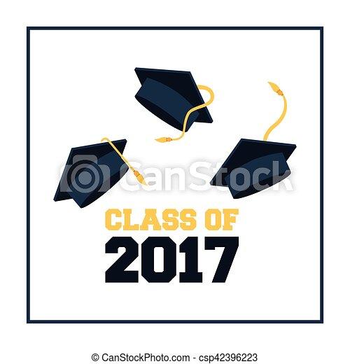 academic graduation design - csp42396223