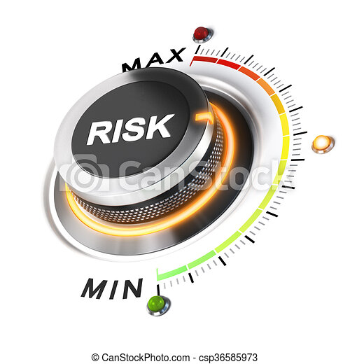 Acceptable Level of Risk - csp36585973