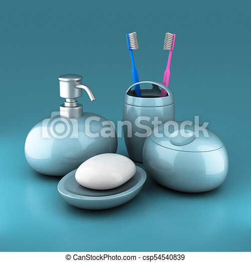 accesorios cuarto baño