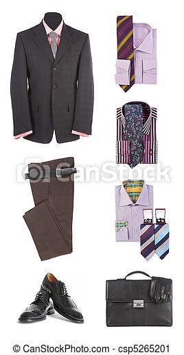 Ropa de hombre y accesorios - csp5265201