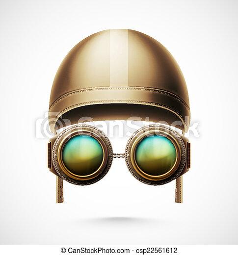 Accessories Pilot - csp22561612