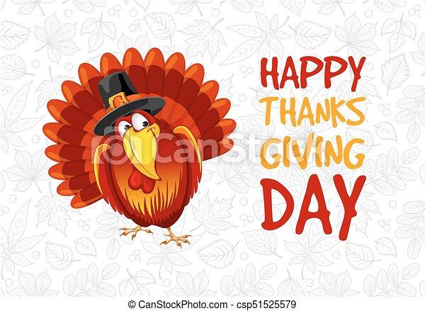 Día de Acción de Gracias - csp51525579