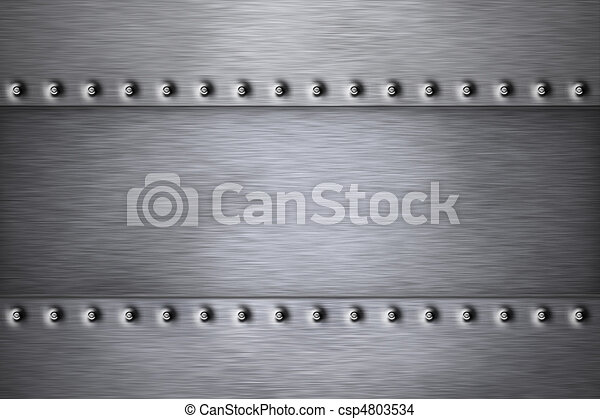 acciaio - csp4803534
