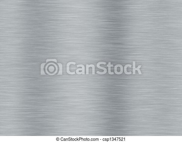 acciaio, inossidabile, fondo - csp1347521