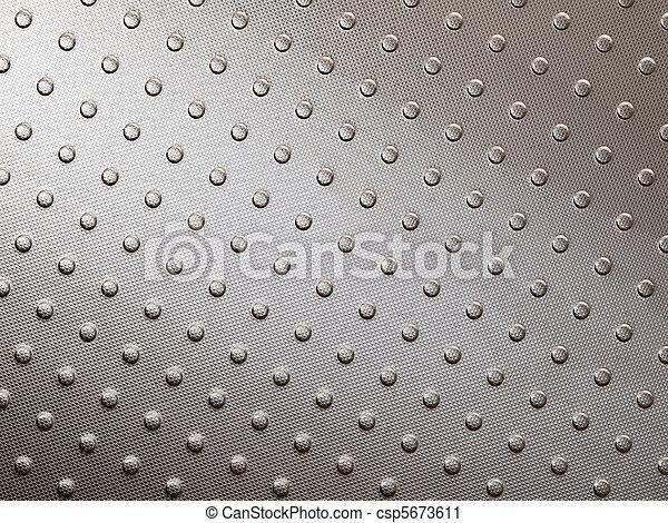 acciaio, inossidabile - csp5673611