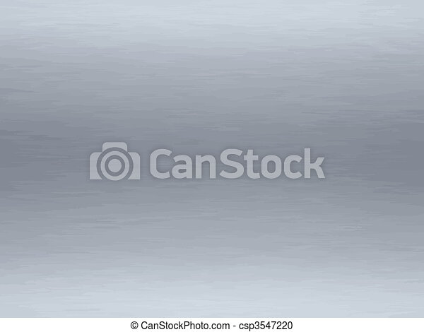 acciaio, spazzolato - csp3547220