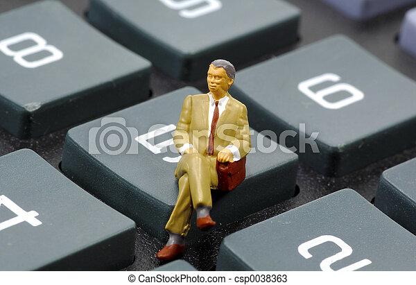 Accountant 2 - csp0038363