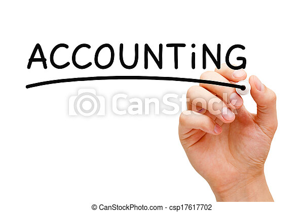 Accounting Concept - csp17617702