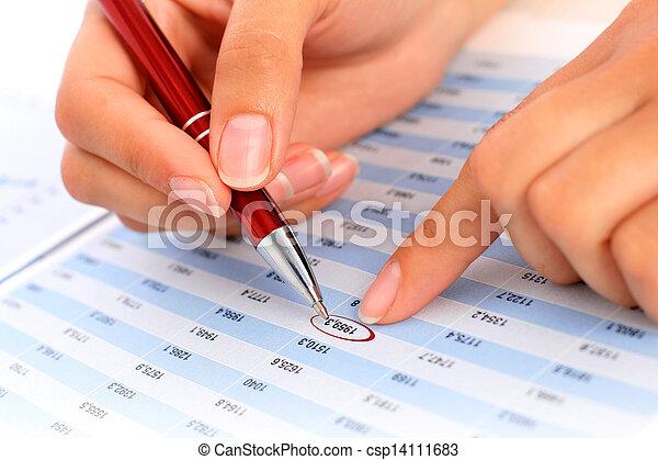 accounting. - csp14111683