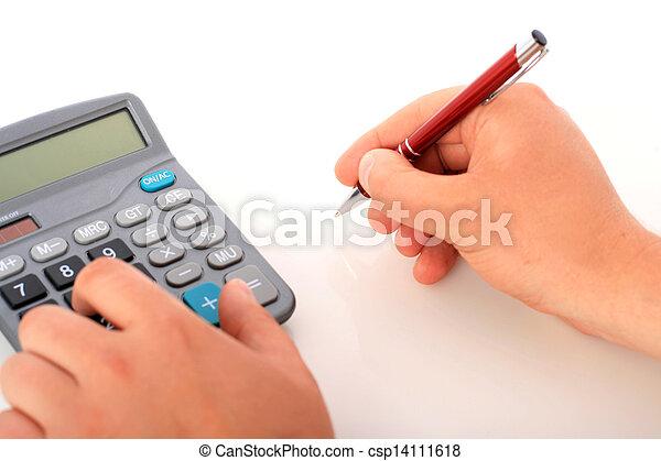 Accounting. - csp14111618
