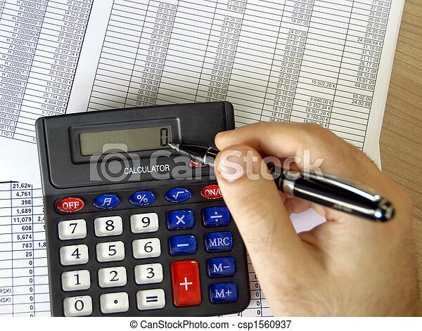 Accounting - csp1560937