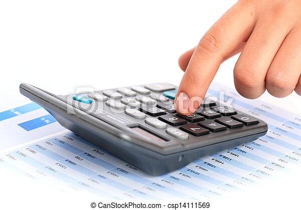 Accounting. - csp14111569