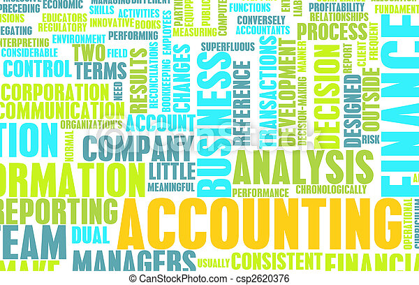 Accounting - csp2620376