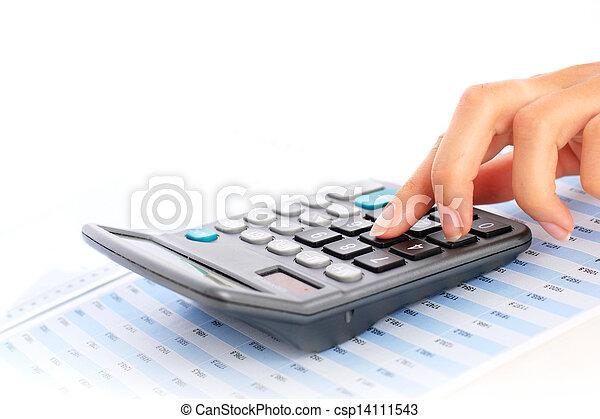 Accounting. - csp14111543