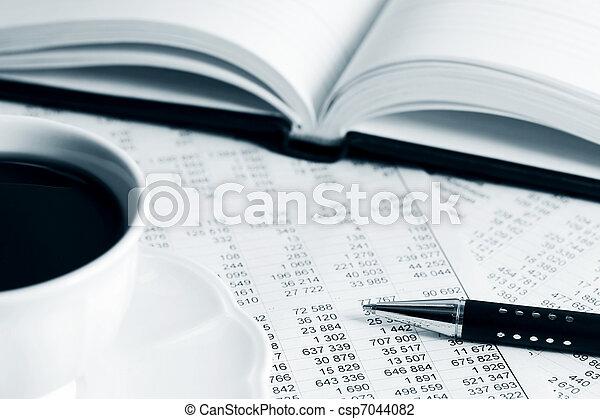 Accounting - csp7044082