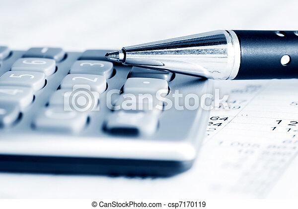 Accounting - csp7170119