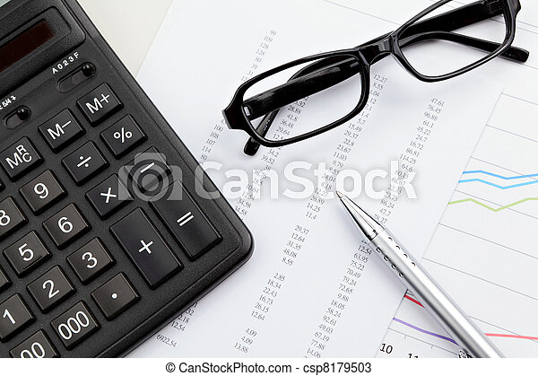 accounting - csp8179503