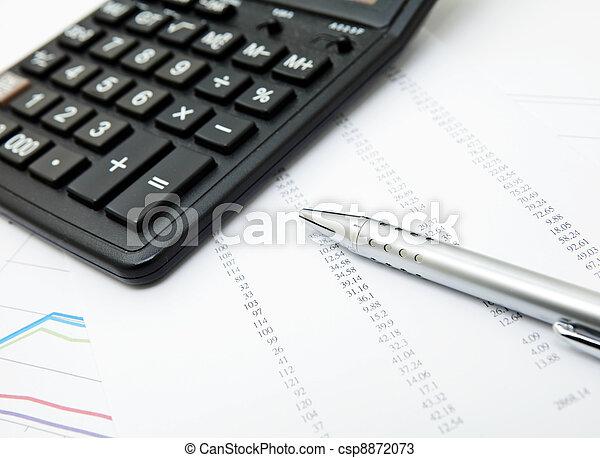 accounting - csp8872073