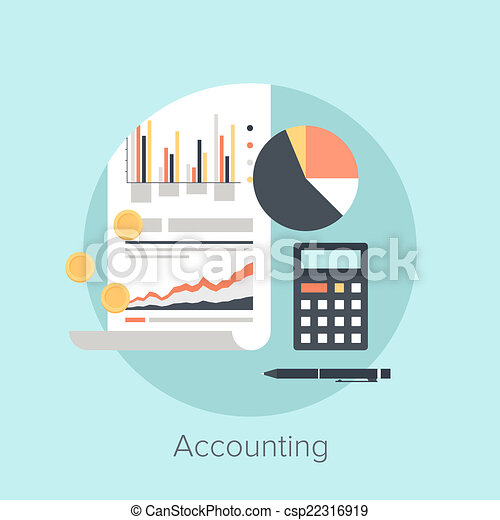 Accounting - csp22316919