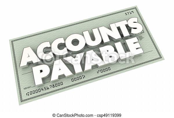 account payable svenska