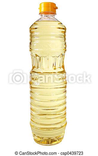 Aceite de cocina - csp0439723