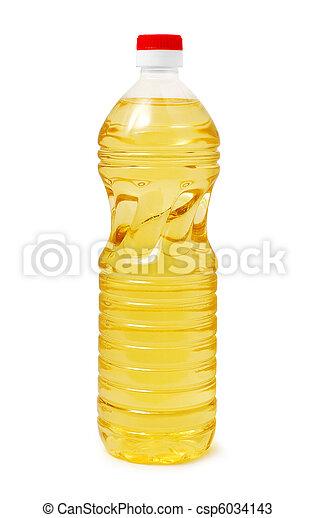 aceite de cocina - csp6034143