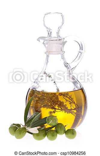 aceite de cocina - csp10984256