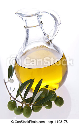 Aceite de cocina - csp11108178