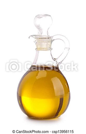 Aceite de cocina - csp13956115