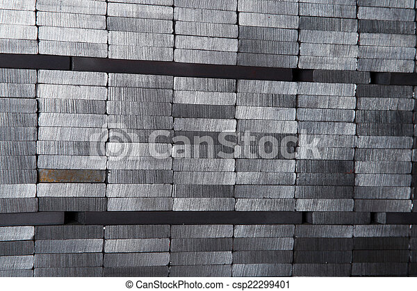 acero, molde - csp22299401