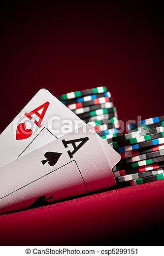 Aces - csp5299151