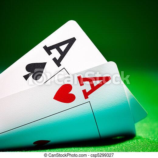 Aces - csp5299327