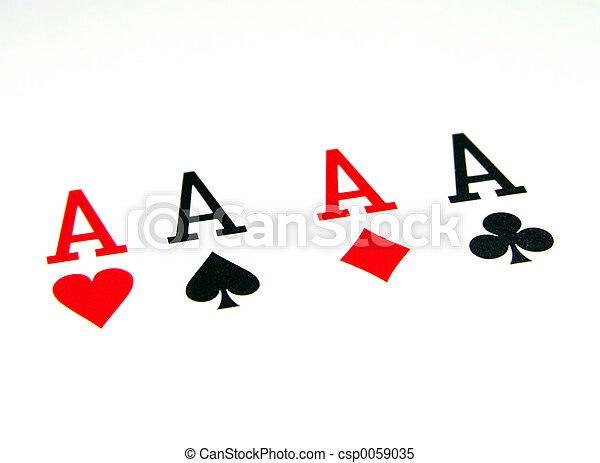 Aces - csp0059035